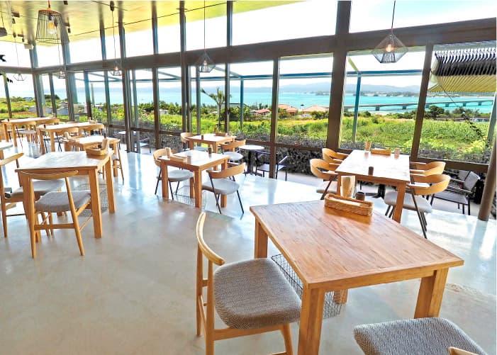 Cafe&Restaurant L LOTA(エルロタ)